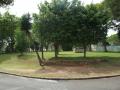 Praça Acesso dos Gerânios