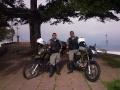 Patrulha de motos